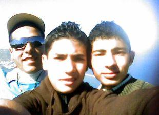 Moi & Wadi & Akram