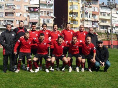 Karagümrük 2-0 Keşanspor