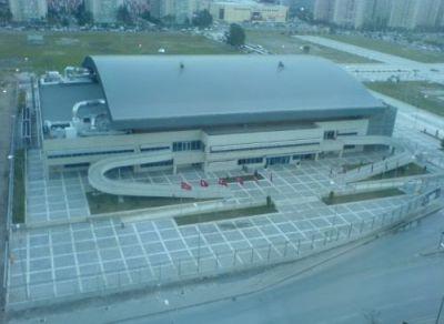 Karşıyaka-Antalya B.B.