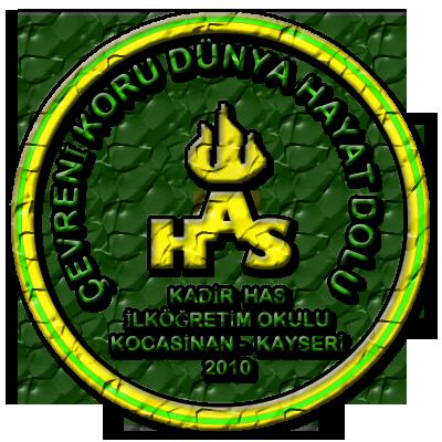 Çevre Logosu