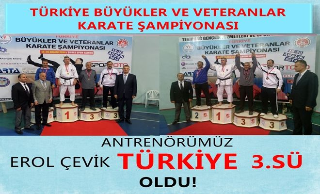 Erol Çevik