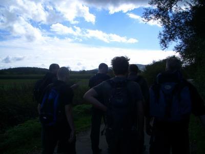 Eduard-Moerike-Wanderung