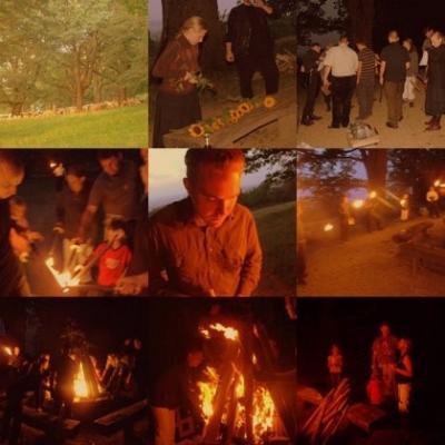 Herbsttag- und Nachtgleiche Sept.'06