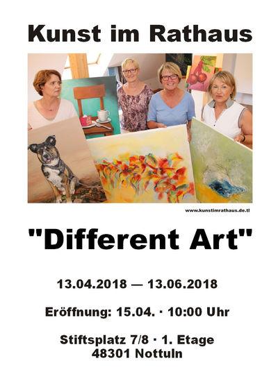 Kunst Im Rathaus Nottuln