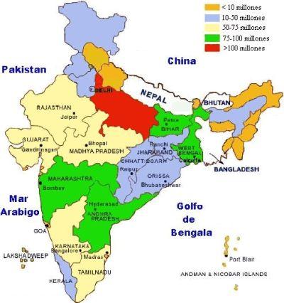 Asiático punjabi