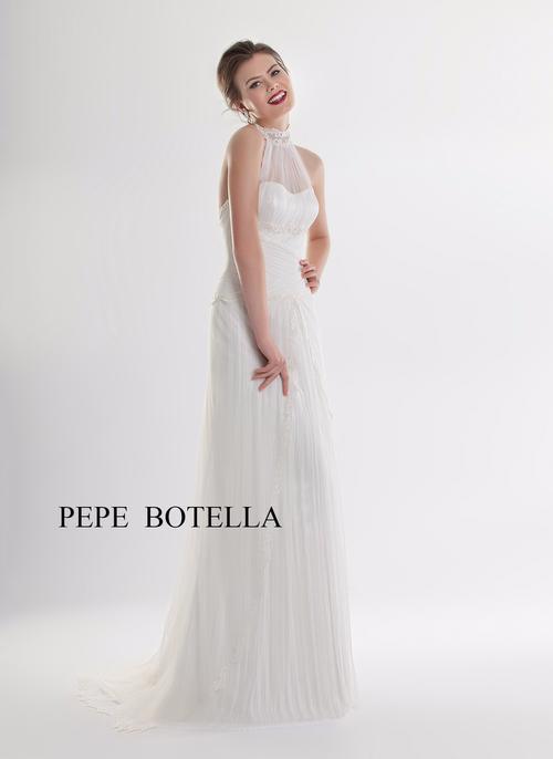 vestidos novia pepe botella outlet – vestidos de mujer