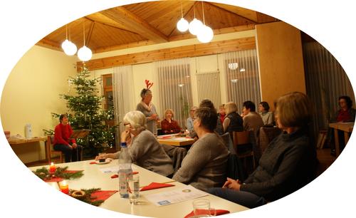 Weihnachtsgedichte Kita.Landfrauenverein Fischbach