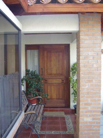 Construye la casa de tus sue os casa piloto - Aislar puerta entrada piso ...