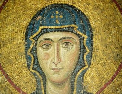 La Santísima Virgen María: Oración más antigua a María año 250
