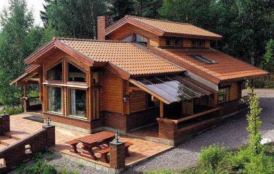 Casas de acero viviendas de hormigon catalogo de casas - Catalogo casas prefabricadas ...