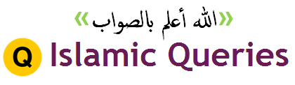 Islamic Queries
