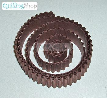 QuillingSHOP.ru: магазин всё для квилинга - цветная гофробумага для квилинга темно коричневый шоколадный микрогофрокартон цена для изготовления наборов квиллинг заработала линия по производству гофрокартона для quilling гофрированная бумага поделки из микро гофро картона
