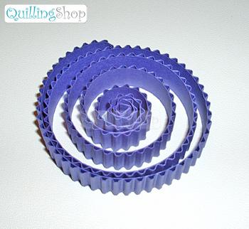 QuillingSHOP.ru: магазин всё для квилинга - цветная гофробумага для квилинга гофрокартон фиолетовый микрогофрокартон цветной гофрокартон мгф гофрированный картон
