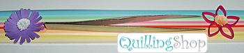 QuillingSHOP.ru: магазин для квилинга - пинцет для квилинга используется для удержания бумажных квиллинговых заготовок при нанесении клея и приклеивании их на основу поделки из квиллинга