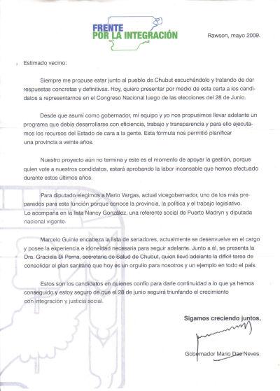 La Voz De Sarmiento