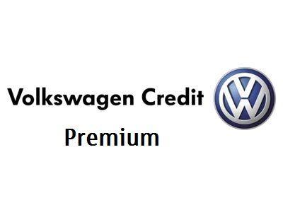 Premium credit volkswagen