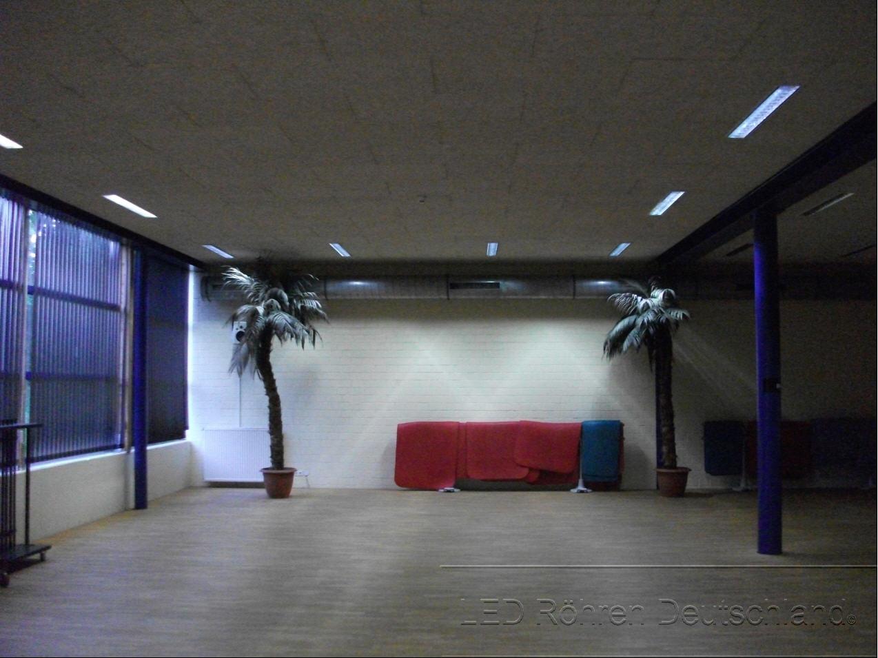 SMD-LED-Röhren - Sportiv Scheeßel