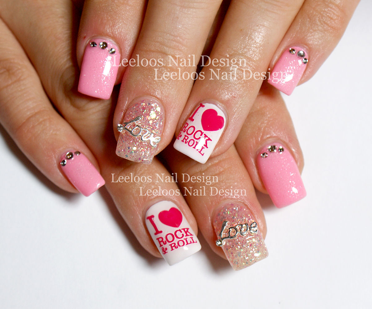 Leeloos Nail-Design - Leeloo`s Nail - Design