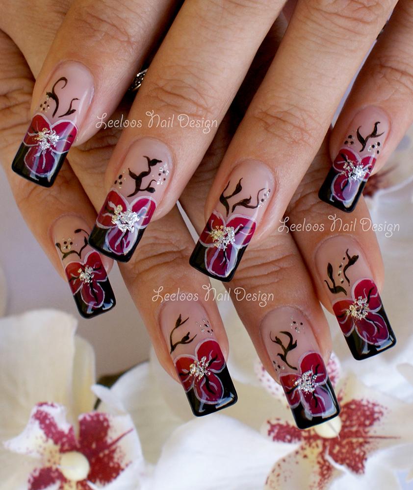 nail muster