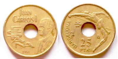 1 franco 20 pesetas online dating 10