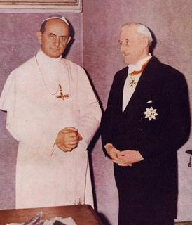 Comitium Inmaculada Concepción - Frank Duff