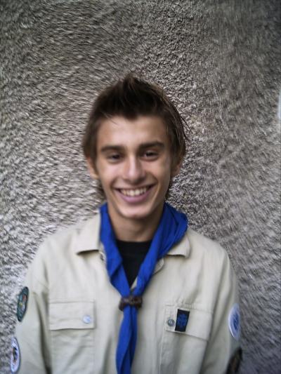 Jonas Kohls