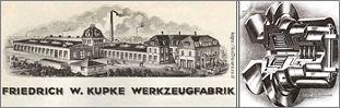 Friedrich W. Kupke