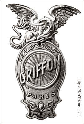 logo de la marque Griffon