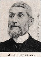 Jules Truffault, portrait
