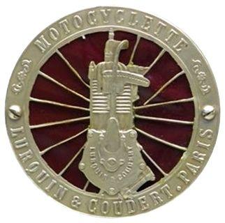 Logo de la marque Lurquin-Coudert