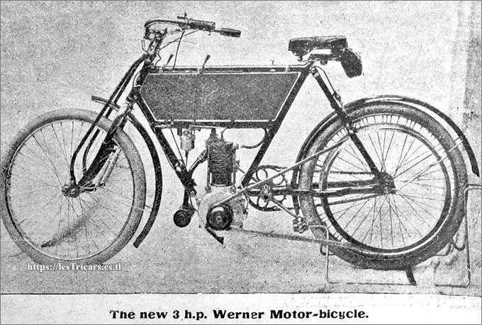 Le type Montagnarde sur une photo prise en 1904
