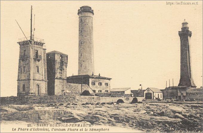 Saint-Gurnolé-Penmarc'h