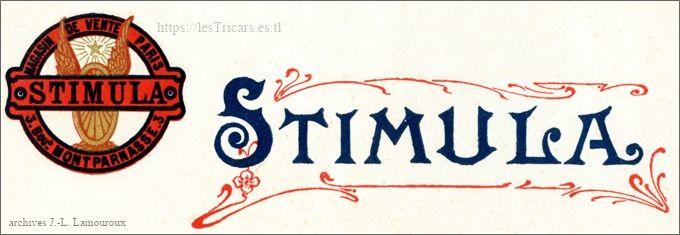Stimula logo