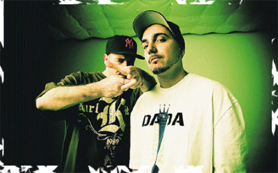 discografia de sfdk 2009