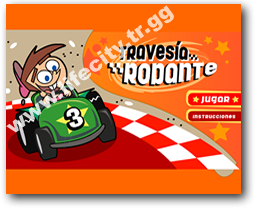 Turbo Racer 2 Oyna