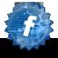 Facebook da paylaş icon1