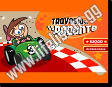 Turbo Racer 2