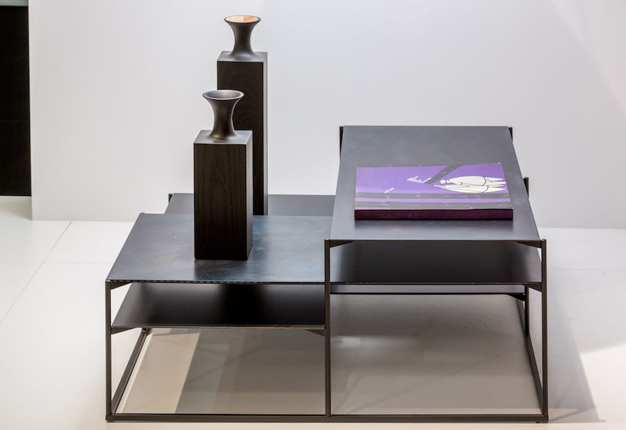 ligne roset n rnberg neuheiten 2019. Black Bedroom Furniture Sets. Home Design Ideas
