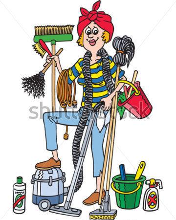 Limpiezas isa p gina de inicio - Trabajos de limpieza en casas particulares ...
