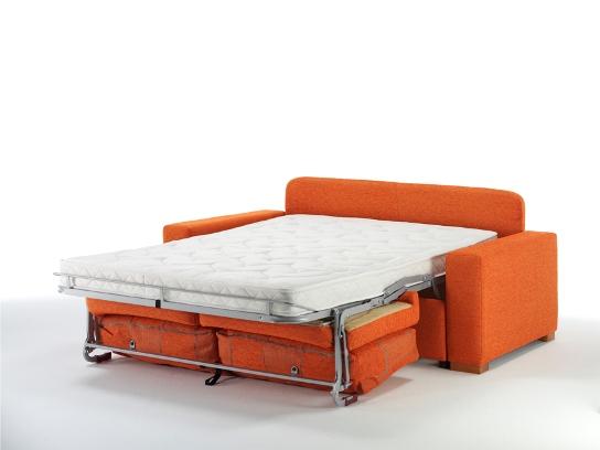 Alba cama italiana for Sofa cama sistema italiano