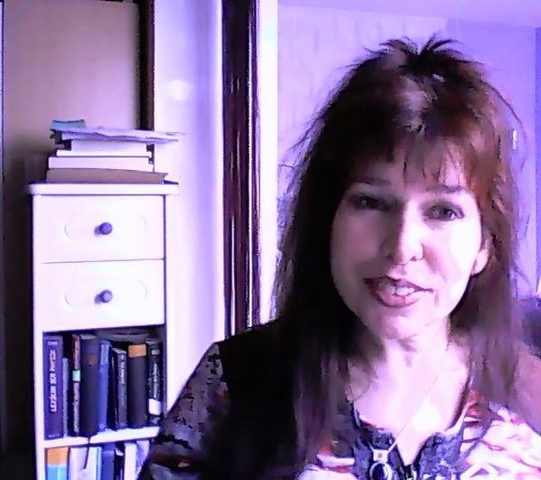 Herzlich willkommen auf meiner Seite mit der Hypothese über den Aufbau unseres Universums von Elisabeth Becker-Schmollmann