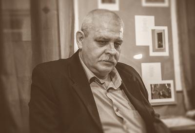 Literacki Janusz Cygan