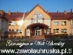 Zespół Szkół w Woli Uhruskiej