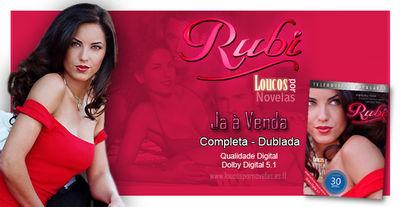 DVD Rubi
