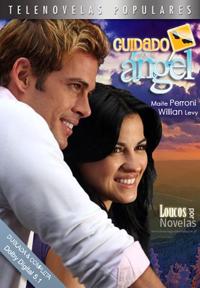 DVD Cuidado con el Angel