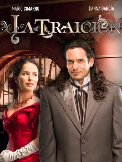 DVD La Traición -  Completo