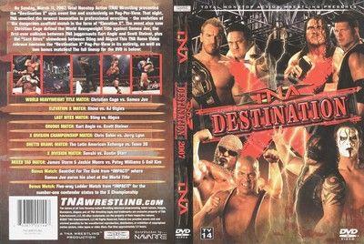 TNA Slammiversary 2008 Movie free download HD 720p