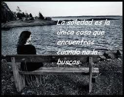 poemas de soledad