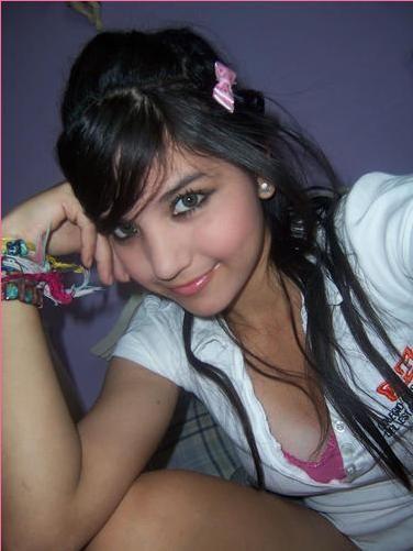 Luisv17 - Las Chicas Mas Lindas Del Facebook-2067