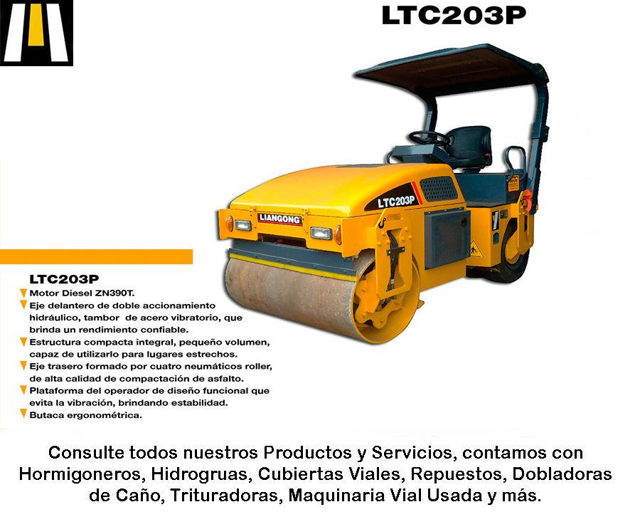 LTC203P